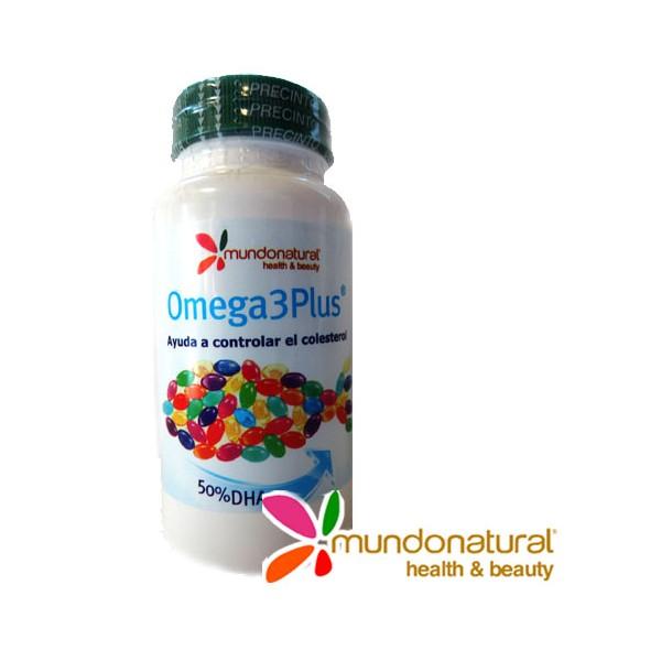 grasos omega 3 plus-